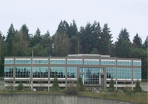 Office Space, Virual Office and Meeting Room in Bellevue