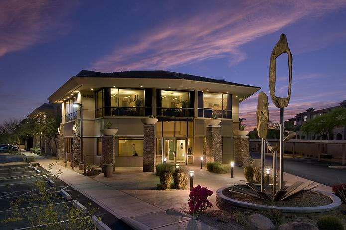 Office Space, Virual Office and Meeting Room in Scottsdale