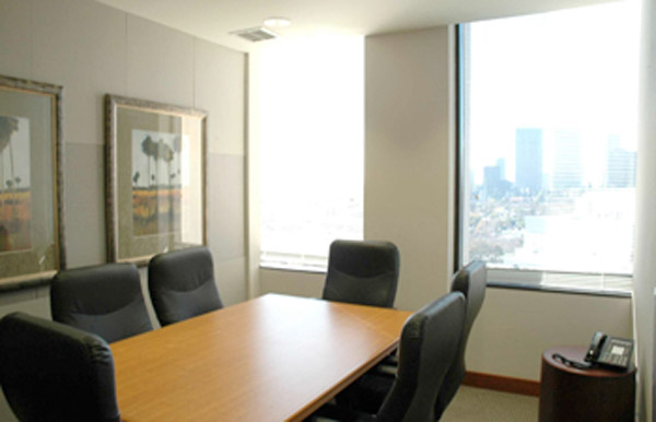 Beverly Hills Office Space And Virtual Offices At Wilshire