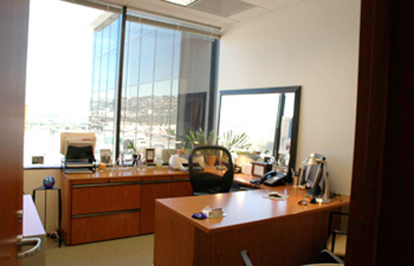 Ready To Go Virtual Office Space Beverly Hills