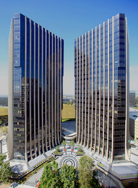 Office Space, Virual Office and Meeting Room in Century City