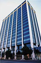Encino Virtual Office - Building Facade