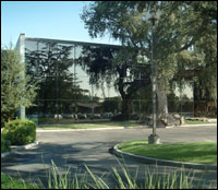 Fresno Virtual Office Space, Exterior Photo