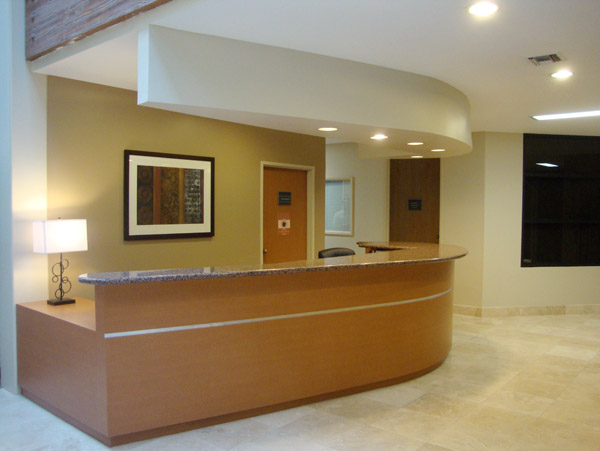 Picture 3 Airport Executive Suites