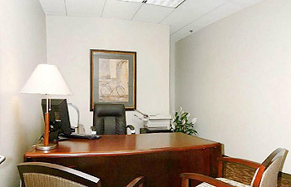 Ready To Go Virtual Office Space Irvine