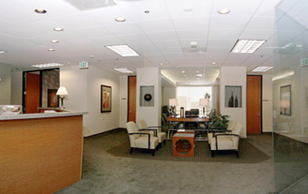 Picture 2 Spectrum Building Executive Suites