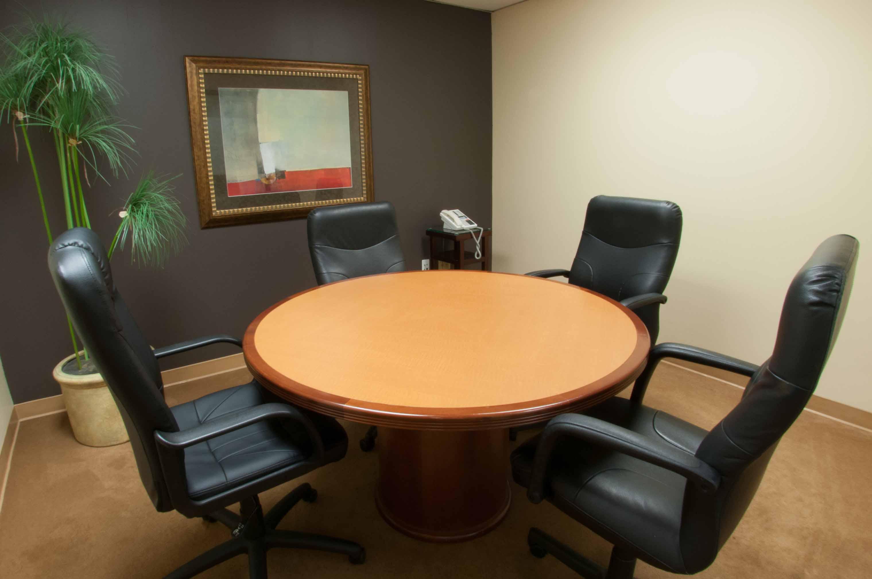 La Mirada Office Space And Virtual Offices At East