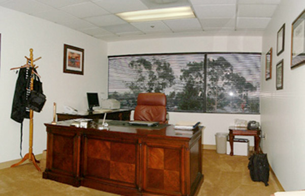 Meeting Rooms For Rent Orange County