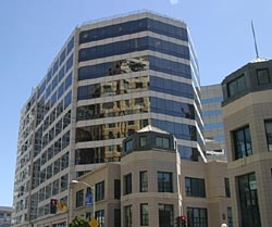 Exterior Facade - Oakland Virtual Office Space