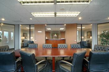 This Pasadena Virtual Office Meeting Rooms
