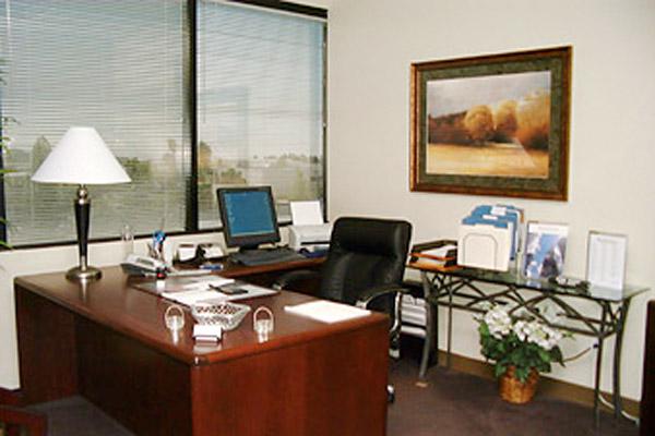 Rancho Santa Margarita Office Space And Virtual Offices At