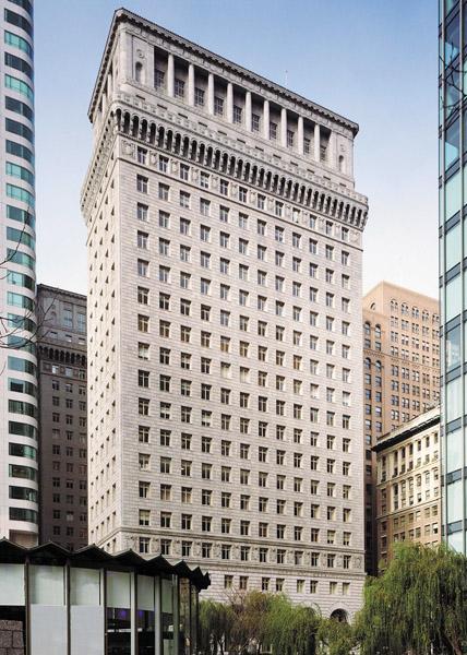 Hotels Near One Sansome Street San Francisco