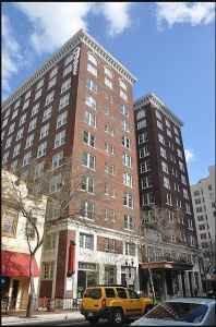 Picture 1 The Angebilt Building