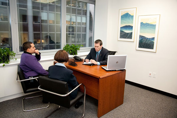 Virtual Office New York and Virtual Office Solutions - Madison Avenue