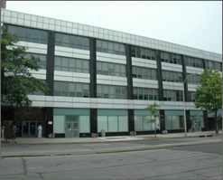 Exterior Facade - White Plains Virtual Office Space