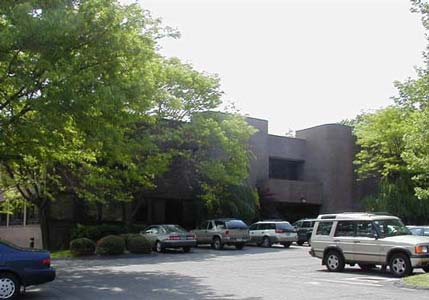 Westport Virtual Office Space, Exterior Photo