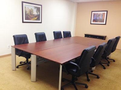 Conference Room Rental Fedex Greenwich