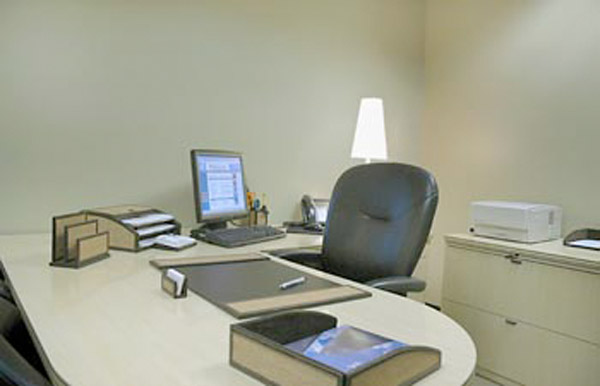 Los Angeles Office Space And Virtual Offices At Center