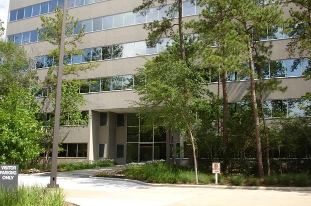 Picture 1 The Woodlands Business Center