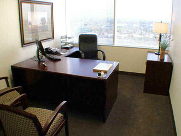 Dallas office space and virtual offices at lbj freeway - Office pictures ...