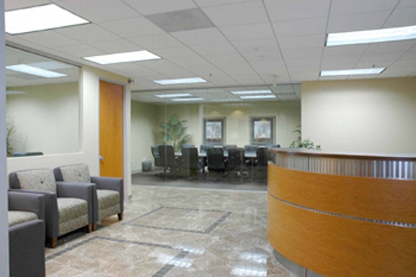 Picture 2 Continental Park Business Centers