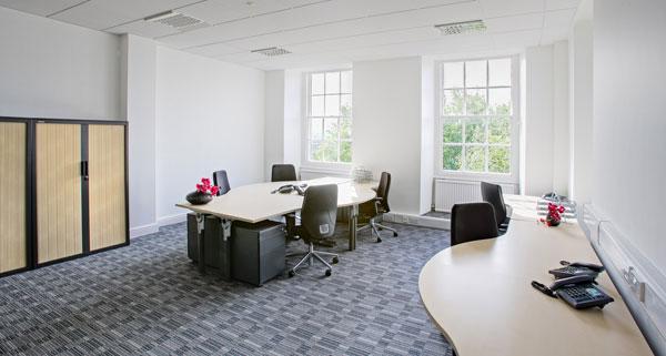 Furniture Corporate Office Brandon Fl Office Space