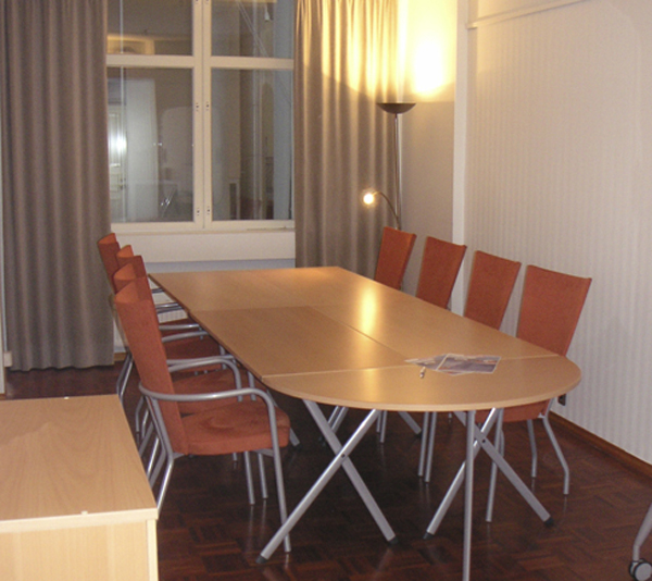Picture 2 Business Center Hansa