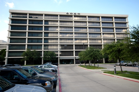 Dallas Virtual Office - Building Facade