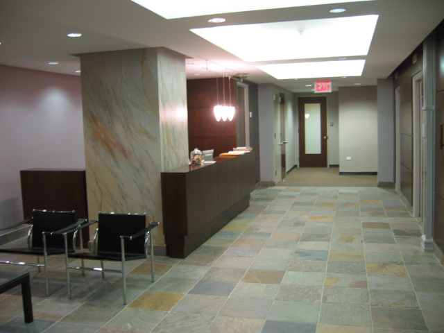 Picture 3 1001 Sixth Avenue Offices