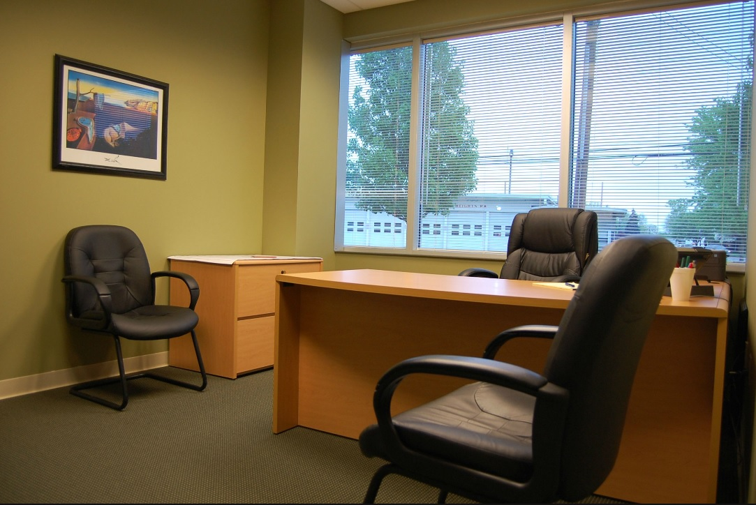 Bensalem Office Space And Virtual Offices At Cambria Avenue