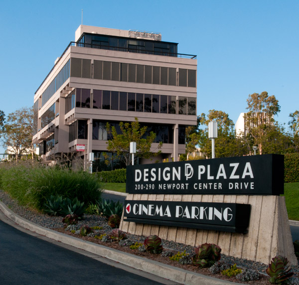 Picture 2 Newport Executive Center