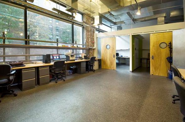 Picture 2 West Village Office Space