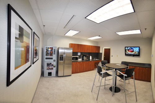 Marlton Office Space And Virtual Offices At Lincoln Drive East