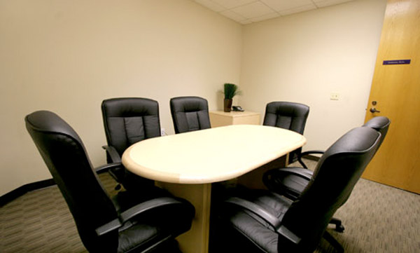 San Diego Office Space And Virtual Offices At High Bluff Drive