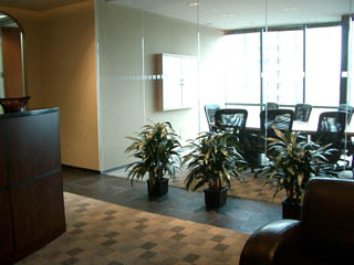 Office Space And Virtual Offices At