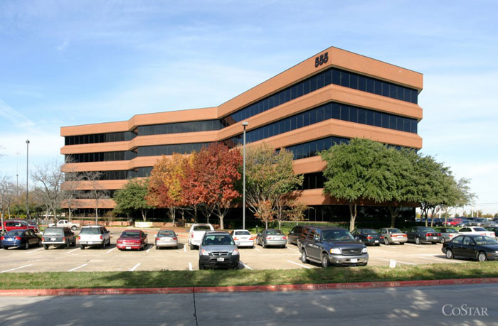 Office Space, Virual Office and Meeting Room in Plano