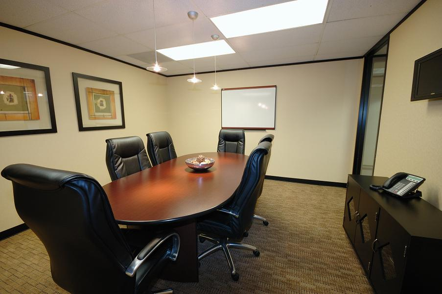 Picture 3 Houston Executive Suites