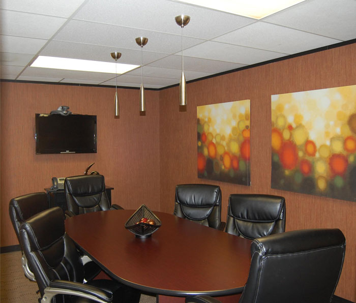 Houston Office Space And Virtual Offices At North Freeway