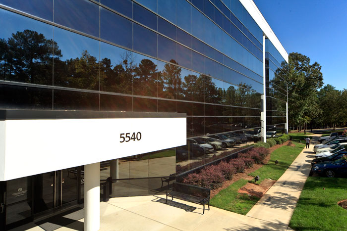 Office Space, Virual Office and Meeting Room in Raleigh