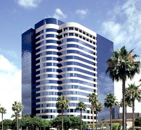 18101 Von Karman 3rd Floor Irvine Ca 92612 Office Space