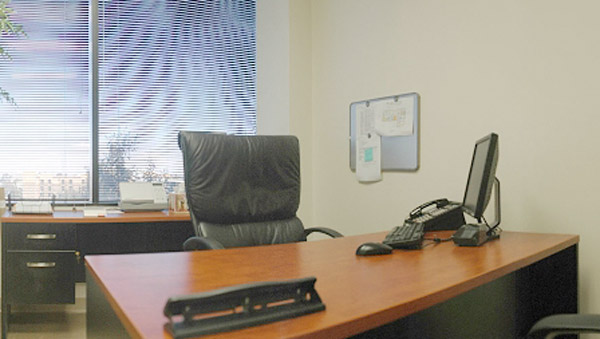 Ready To Go Virtual Office Space Torrance
