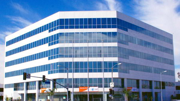 Office Space, Virual Office and Meeting Room in Panorama City