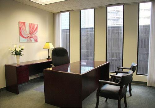 Ready To Go Virtual Office Space Atlanta