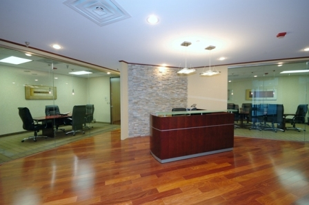 Picture 2 West Plano Executive Suites