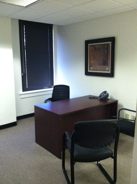 Tucson Office Space And Virtual Offices At East Congress St
