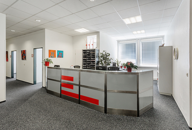 Office Space, Virual Office and Meeting Room in Essen