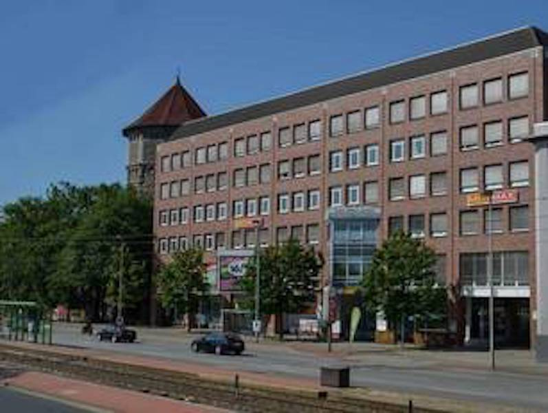 Office Space, Virual Office and Meeting Room in Hannover