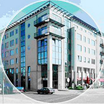 Office Space, Virual Office and Meeting Room in Magdeburg