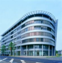 Office Space, Virual Office and Meeting Room in Dusseldorf