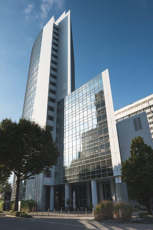 Office Space, Virual Office and Meeting Room in Eschborn